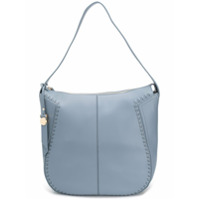 Liu Jo Bolsa Shopping Grande - Azul