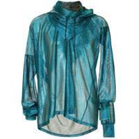 Andreas Kronthaler For Vivienne Westwood Camiseta 'robin Hood' - Azul