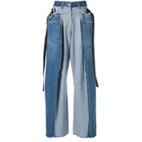 Litkovskaya Calça Jeans 'naomi' - Azul