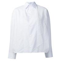 Junya Watanabe Camisa Mangas Longas - Branco