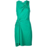 A.l.c. Vestido Curto 'jina' - Verde
