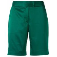 Corporeum Short Com Bolso - Verde