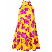 Borgo De Nor Vestido Margot - Amarelo