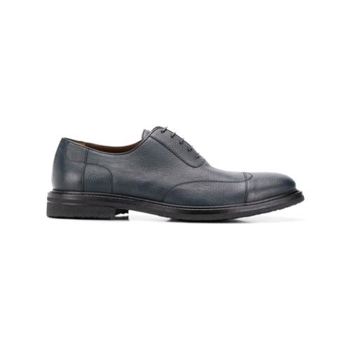 Imagem de A. Testoni casual Oxford shoes - Azul