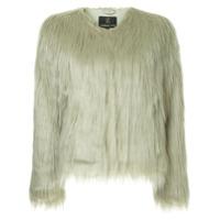 Unreal Fur Unreal Dream Jacket - Green