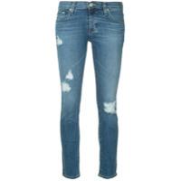 Ag Jeans Calça Jeans 'prima' - Azul