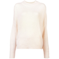 Dusan Loose Fitted Sweater - Neutro