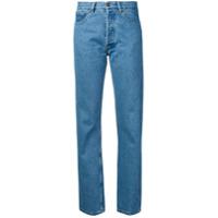 Études Calça Jeans Georgia - Azul