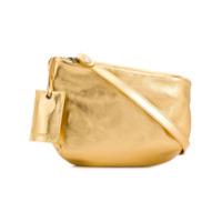 Marsèll Bolsa Transversal 'fantasmino' - Dourado