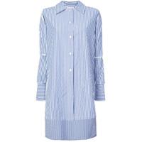 Dresshirt Camisa 'jessie' - Branco