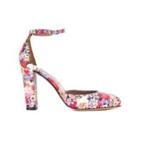 Tabitha Simmons Sapato Modelo 'petra' - Estampado