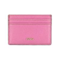 Furla Square Cardholder - Rosa
