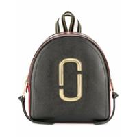 Marc Jacobs Double J Backpack - Preto