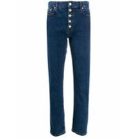 Joseph Calça Jeans Slim Den - Azul