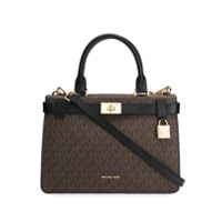 Michael Kors Mercer Gallery Tote Bag - Marrom