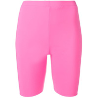 Seen Users Cycling Shorts - Rosa