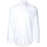 Cerruti 1881 Camisa Mangas Longas - Branco