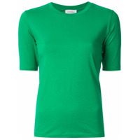 Ck Calvin Klein Crew Neck T-Shirt - Green