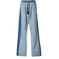 Litkovskaya Calça Jeans 'nikita' - Azul