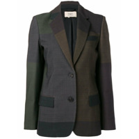 Ports 1961 Blazer Color Block - Marrom