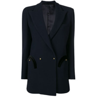Blazé Milano Perfectly Fitted Jacket - Azul