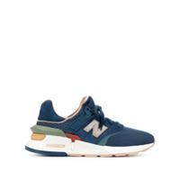 New Balance Tênis 997 - Azul