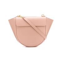 Wandler Hortensia Medium Shoulder Bag - Rosa