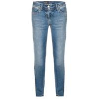 Cambio Calça Jeans Skinny - Azul
