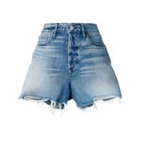 3X1 Bermuda Jeans - Azul