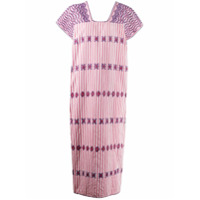 Pippa Holt Relaxed Fit Kaftan Dress - Rosa