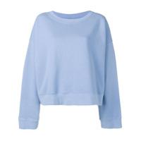 Maison Margiela Sky Blue Sweater - Azul