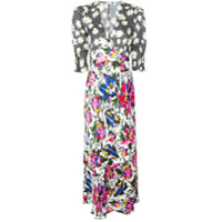 Rixo London Vestido Floral 'zadie' - Estampado