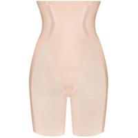 Spanx Short Cintura Média Haute Contour - Neutro