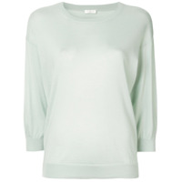 Anteprima Suéter Clássico - Verde