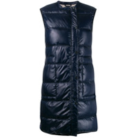 Ecoalf Karol Sleeveless Jacket - Azul