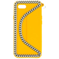Stella Mccartney Capa Para Iphone 6S 'falabella' - Amarelo