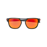 Oakley Óculos De Sol Latch Beta - Preto