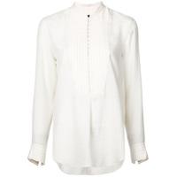 Rag & Bone Camisa Alfie - Branco