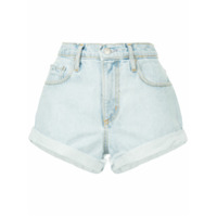 Nobody Denim Boho Shorts - Azul