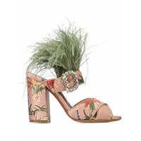 Tabitha Simmons Sandália 'reyner' - Green