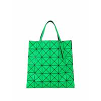 Bao Bao Issey Miyake Prism Tote Bag - Verde
