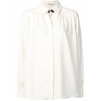 Altuzarra Camisa 'tamar' - Branco