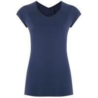 Lygia & Nanny Camiseta 'race Skin' - Azul