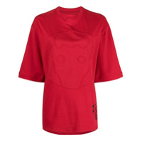 Az Factory Camiseta Chinese New Year - Vermelho