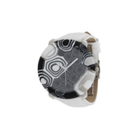 Yunik Relógio 44Mm Grande - Branco