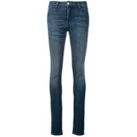 Brocken Bow Calça Jeans Skinny - Azul