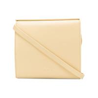 Aesther Ekme Box Clutch Bag - Amarelo