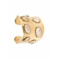Goossens Bracelete 'byzance' - Dourado