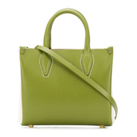 Lanvin Journée Tote Bag - Green