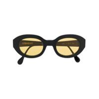 Leqarant Óculos De Sol Lorel - Preto